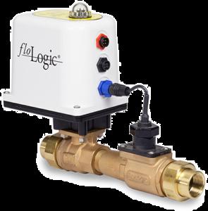FloLogic System 3.5 | Water Leak Protection