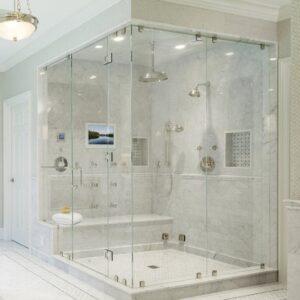Shower-TV